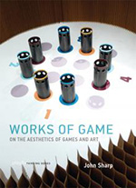 Works of Game by John Sharp